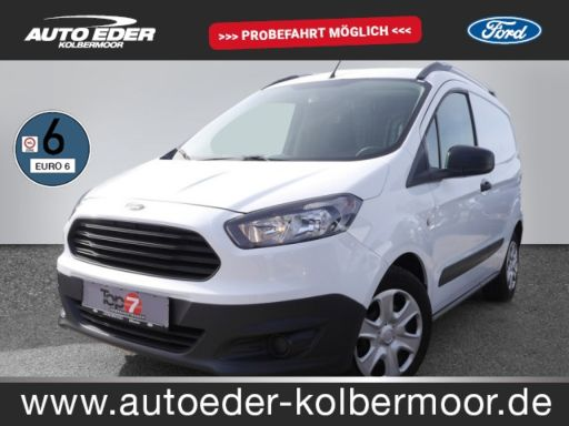Ford Transit  Courier 1.0 EcoBoost EURO 6
