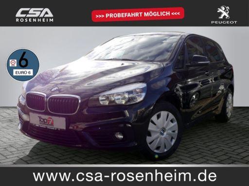 BMW 2er-Reihe Active Tourer - 220d