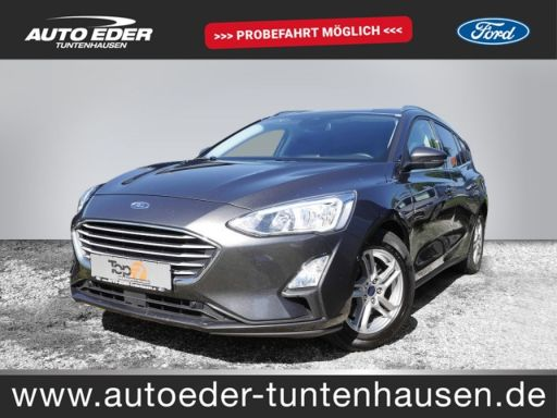 Ford Focus  1.5 EcoBlue CoolConnect StartStopp EURO 6d-T