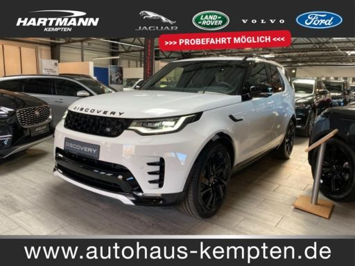 Land Rover Discovery  D300 AWD R-Dynamic SE