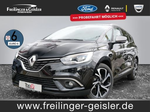 Renault Grand Scenic  IV 1.6 dCi 160 Energy Grand BOSE-Edit