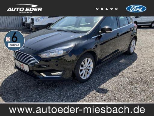 Ford Focus  1.5 EcoBoost Titanium StartStopp