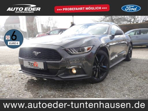 Ford Mustang  2.3 EcoBoost Fastback