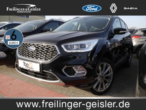 Ford Kuga  2.0 TDCi Vignale 4x4 StartStopp EURO 6