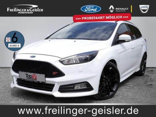 Ford Focus  ST 2.0 EcoBoost ST StartStopp