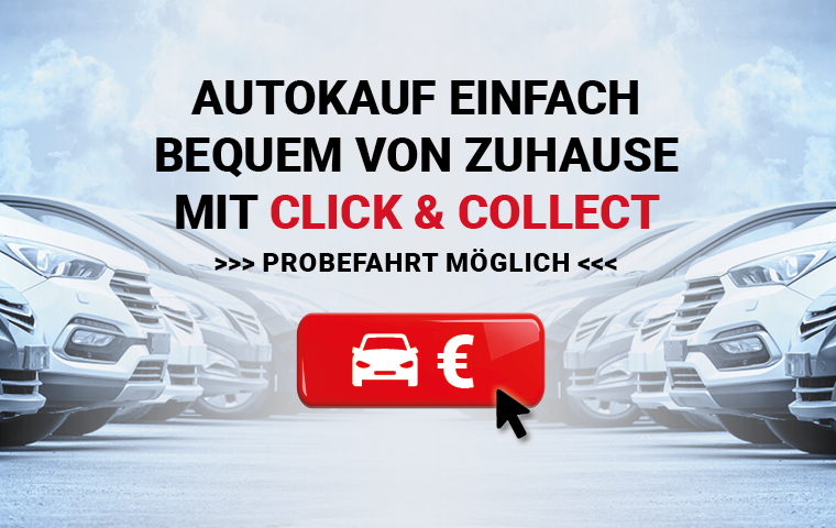 Popup Click & Collect