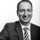 Michael Stupp, Verkaufsberater