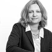 Anita Spöck, Verkaufsleitung
